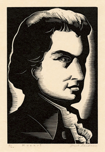 Mozart, Portraits, Portraits, Great Composer, Classical Music, Symphony