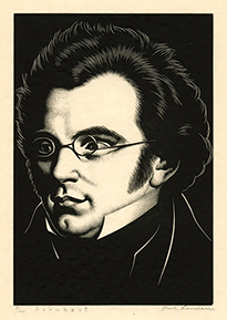 Schubert, Great Composer, Classical Music, Symphony